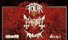 Mayhem, ABBATH, Gatecreeper & Idle Hands: The Decibel Magazine Tour 2020 tickets at Fonda Theatre in Los Angeles