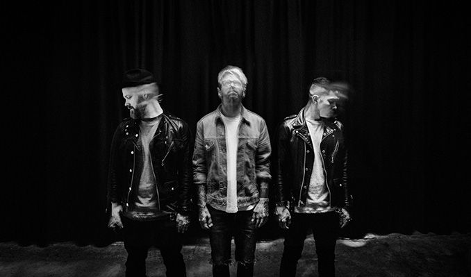 The Glitch Mob - CANCELLED tickets at Showbox SoDo in Seattle