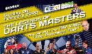 The Legends of Darts Masters 2020 ft Comedy Legend Tim Vine tickets at indigo at The O2 in London