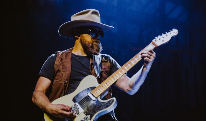 The Steel Woods tickets at Terminal West in Atlanta