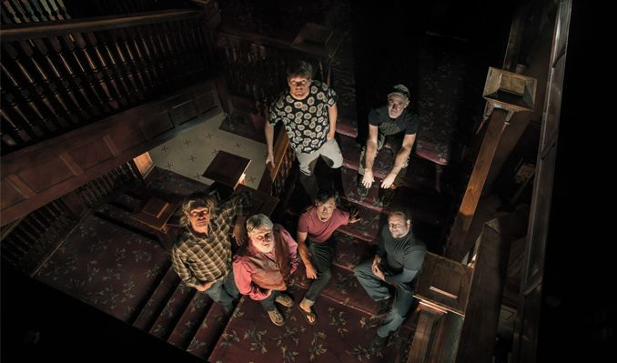 The String Cheese Incident tickets at Thompson's Point, Portland