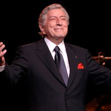Tony Bennett tickets at Xcite Center at Parx Casino in Bensalem