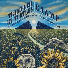 Trampled By Turtles Tour 2020.Trampled By Turtles Caamp Tickets In Morrison At Red Rocks
