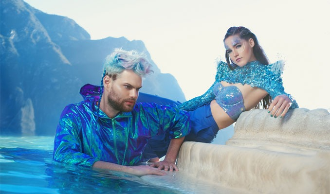 Sofi Tukker tickets at Ogden Theatre in Denver