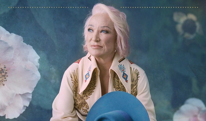 Tanya Tucker tickets at Bluebird Theater in Denver