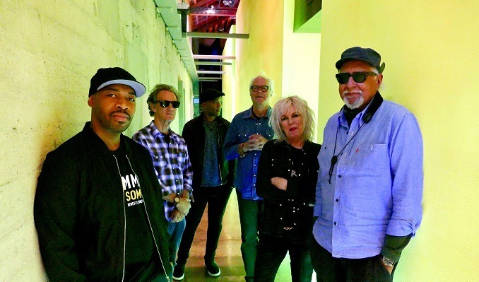 Charles Lloyd & The Marvels with special guest Lucinda Williams  tickets at Keswick Theatre in Glenside
