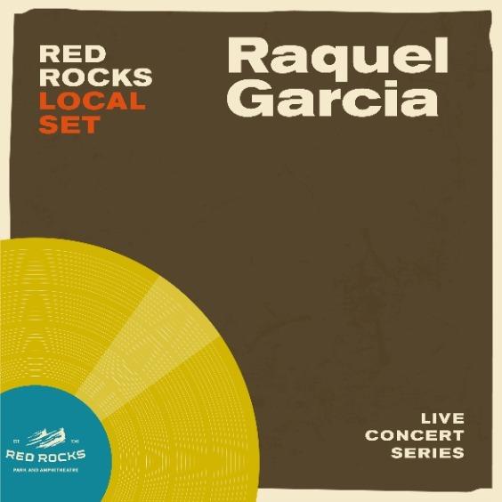 Thumbnail for Local Set - Raquel Garcia