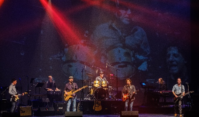LOD 20 - Best of the Eagles - CANCELLED tickets at Asbury Lanes in Asbury Park
