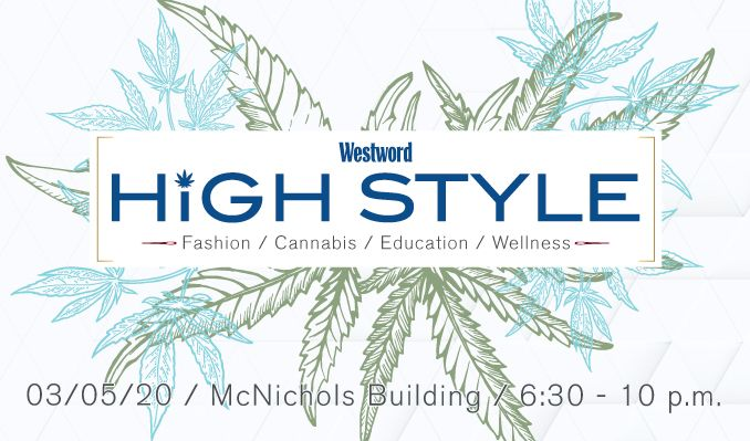 Westword's High Style tickets at McNichols Civic Center Building in Denver