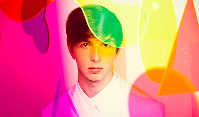 Whethan tickets at The Novo in Los Angeles