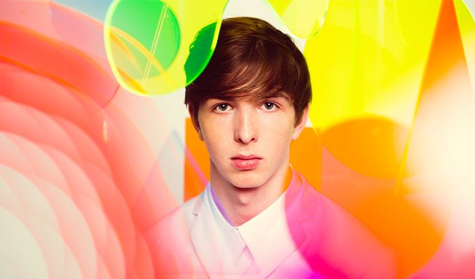 Whethan tickets at The Warfield in San Francisco