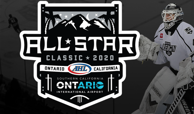 2020 AHL All-Star Challenge tickets at Toyota Arena in Ontario