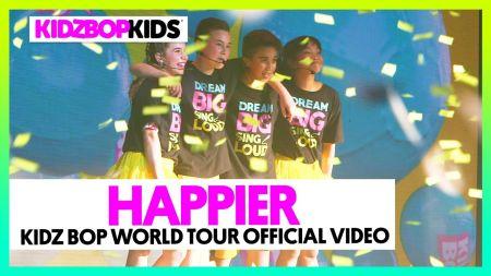 Kidz Bop Live announces 2020 dates, including stop at Red Rocks