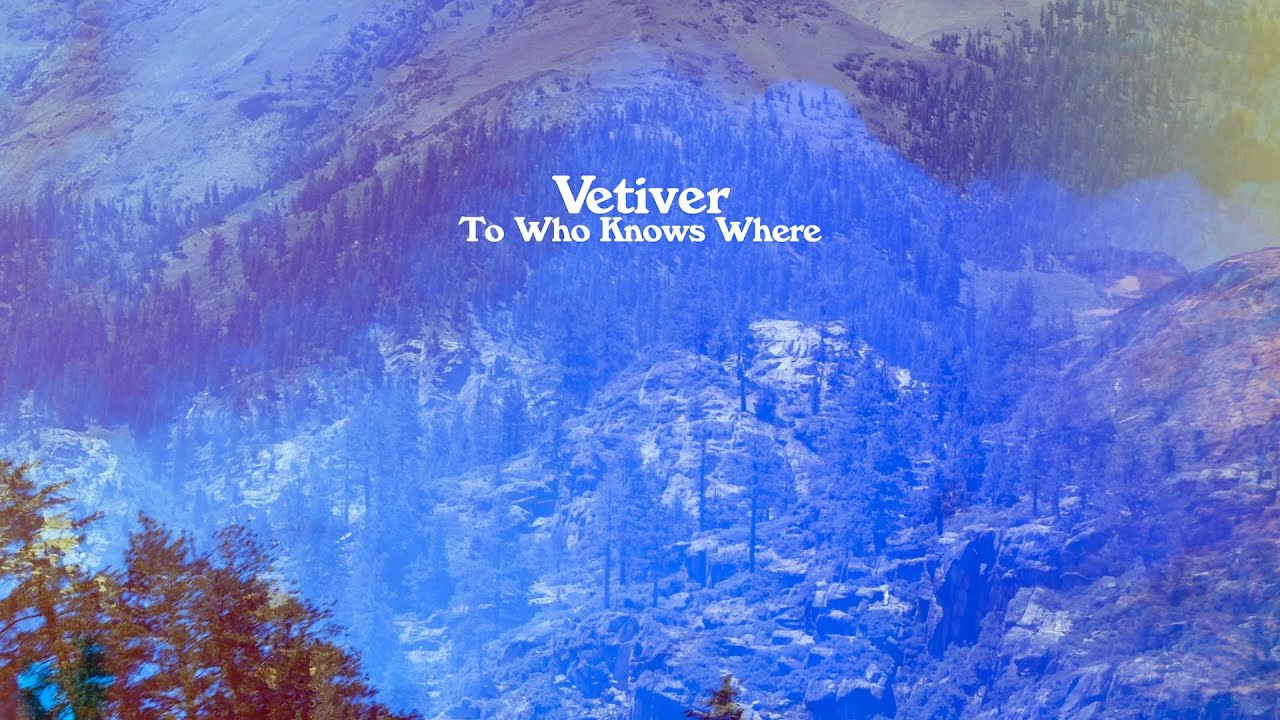 Vetiver announces Up On High 2020 tour dates