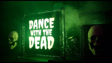 Dance With the Dead & Magic Sword announce 2020 Bring Out The Dead Tour
