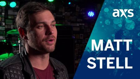 Interview: Rising country star Matt Stell talks unexpected success and his Opry debut at BBVA Music Sessions