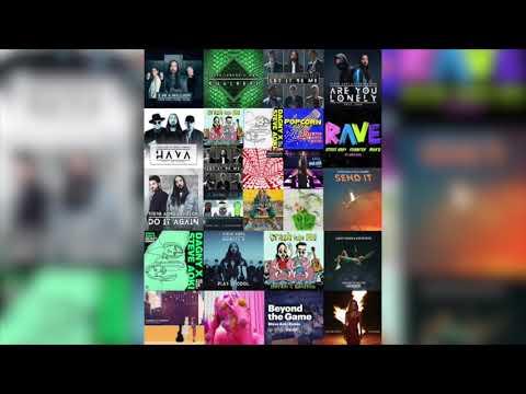 Steve Aoki announces 2020 The Neon Future IV: The Color of Noise Tour