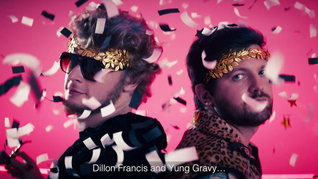 Dillon Francis x Yung Gravy announce 2020 Sugar, Spice and Everything Ice Tour