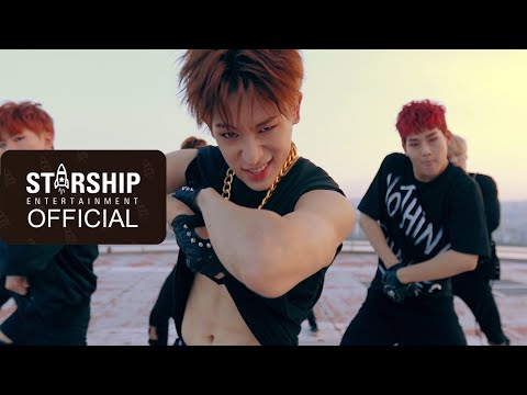 5 best Monsta X music videos
