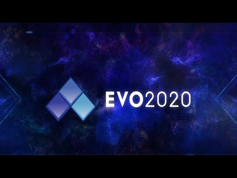 EVO 2020 Championship Series and World Finals announced at Mandalay Bay Event Center