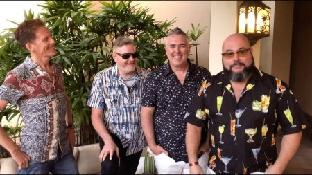 Barenaked Ladies announces Last Summer on Earth Tour 2020