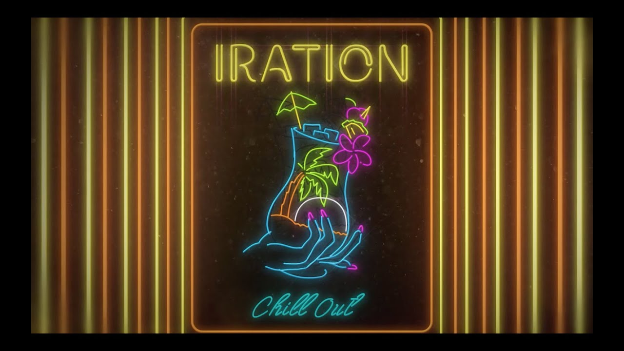 Iration announces 2020 Spring tour dates with special guests