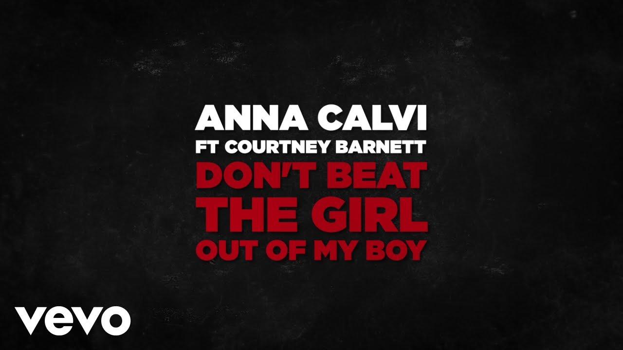 Anna Calvi announces 2020 US tour and upcoming rework of 'Hunter'