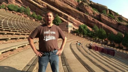 Red Rocks announces special tribute shows for 2020 season