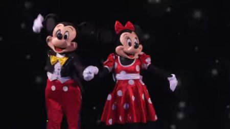 Disney on Ice presents Celebrate Memories announces 2020 dates at Pechanga Arena San Diego