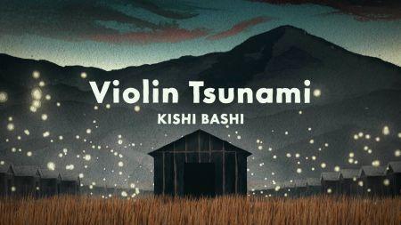Kishi Bashi announces 2020 North American Spring tour dates
