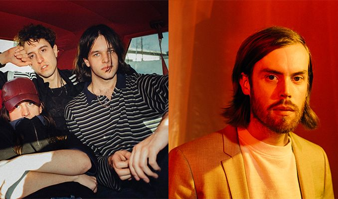 Beach Fossils + Wild Nothing tickets at Great American Music Hall in San Francisco