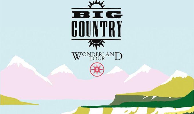 Big Country tickets at Harpenden Public Halls in Harpenden