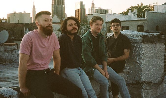 Brother Moses tickets at Rough Trade NYC in Brooklyn