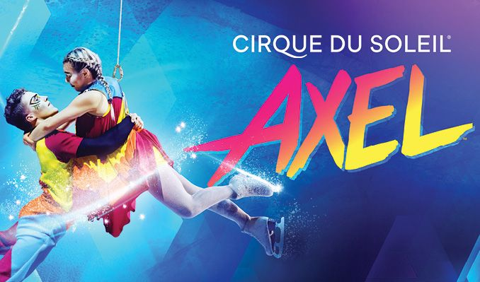 Cirque Du Soleil - AXEL - CANCELLED tickets at T-Mobile Arena in Las Vegas