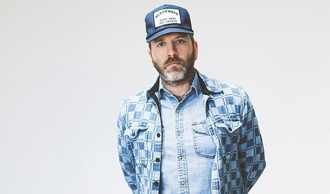 City and Colour  tickets at Franklin Music Hall in Philadelphia