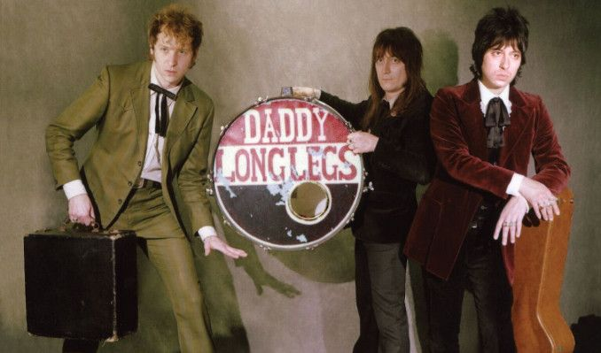 Daddy Long Legs tickets at Boot & Saddle in Philadelphia