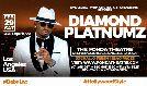 Diamond Platinumz tickets at Fonda Theatre in Los Angeles