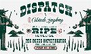 Dispatch with the Colorado Symphony tickets at Red Rocks Amphitheatre in Morrison