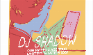 DJ Shadow tickets at Webster Hall in New York