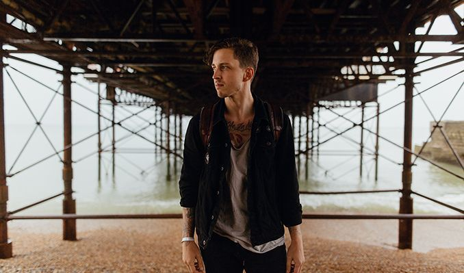 Ekali Seattle tickets