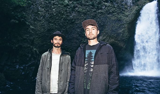 Emancipator Ensemble tickets at Showbox SoDo in Seattle
