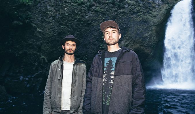 Emancipator tickets at The Warfield in San Francisco