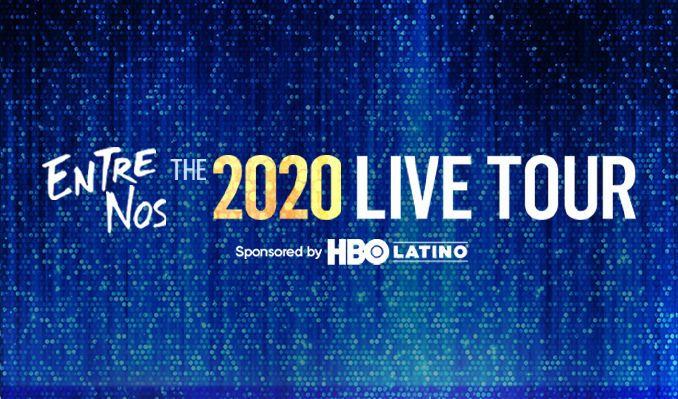 Entre Nos 2020 Live Tour tickets at Majestic Theatre in Detroit