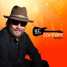 Hank Williams Jr tickets at Golden Nugget Lake Charles in Lake Charles