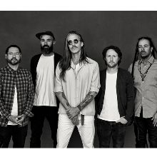 Incubus tickets at Jiffy Lube Live, Bristow