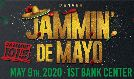 JAMMIN' DE MAYO Starring Live on Stage tickets at 1STBANK Center in Broomfield