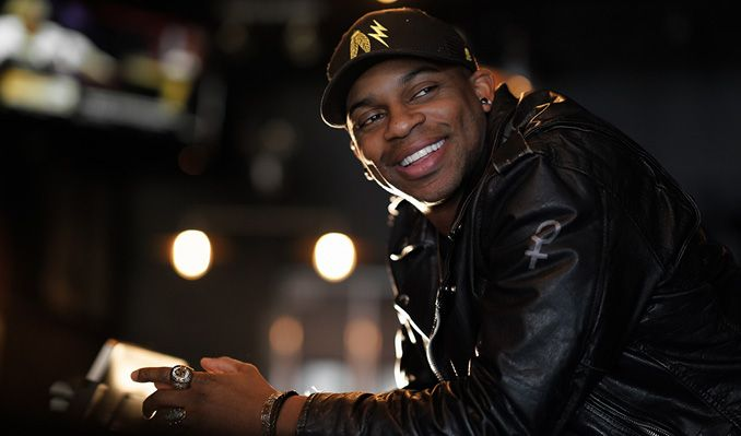 Jimmie Allen tickets at Rams Head Live!, Baltimore