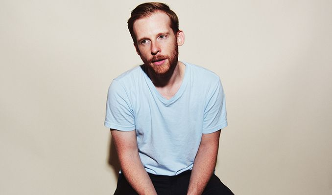 Kevin Devine & John K. Samson tickets at Columbia City Theater in Seattle