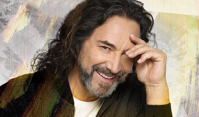 Marco Antonio Solís tickets at T-Mobile Center in Kansas City