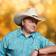 Mark Chesnutt tickets at Golden Nugget Lake Charles in Lake Charles
